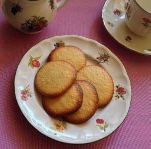 Galletas de coco (2)