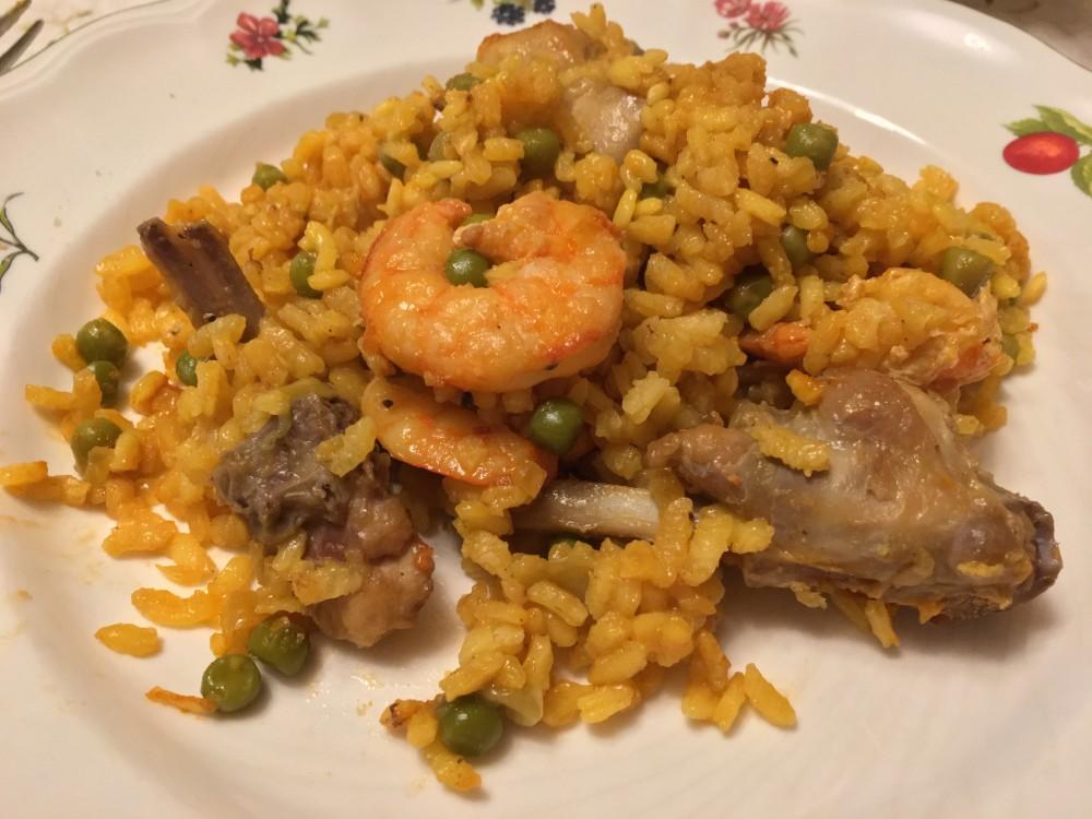 arroz-con-pollo-y-gambas