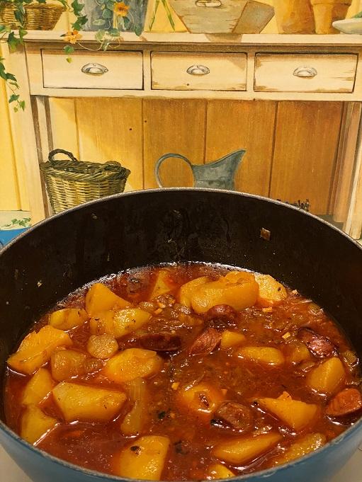 Patatas 2